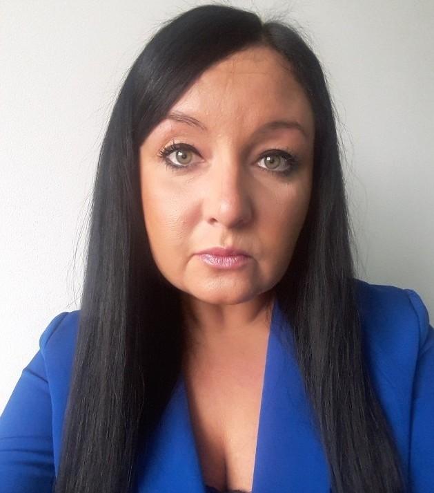Dorota Bujak