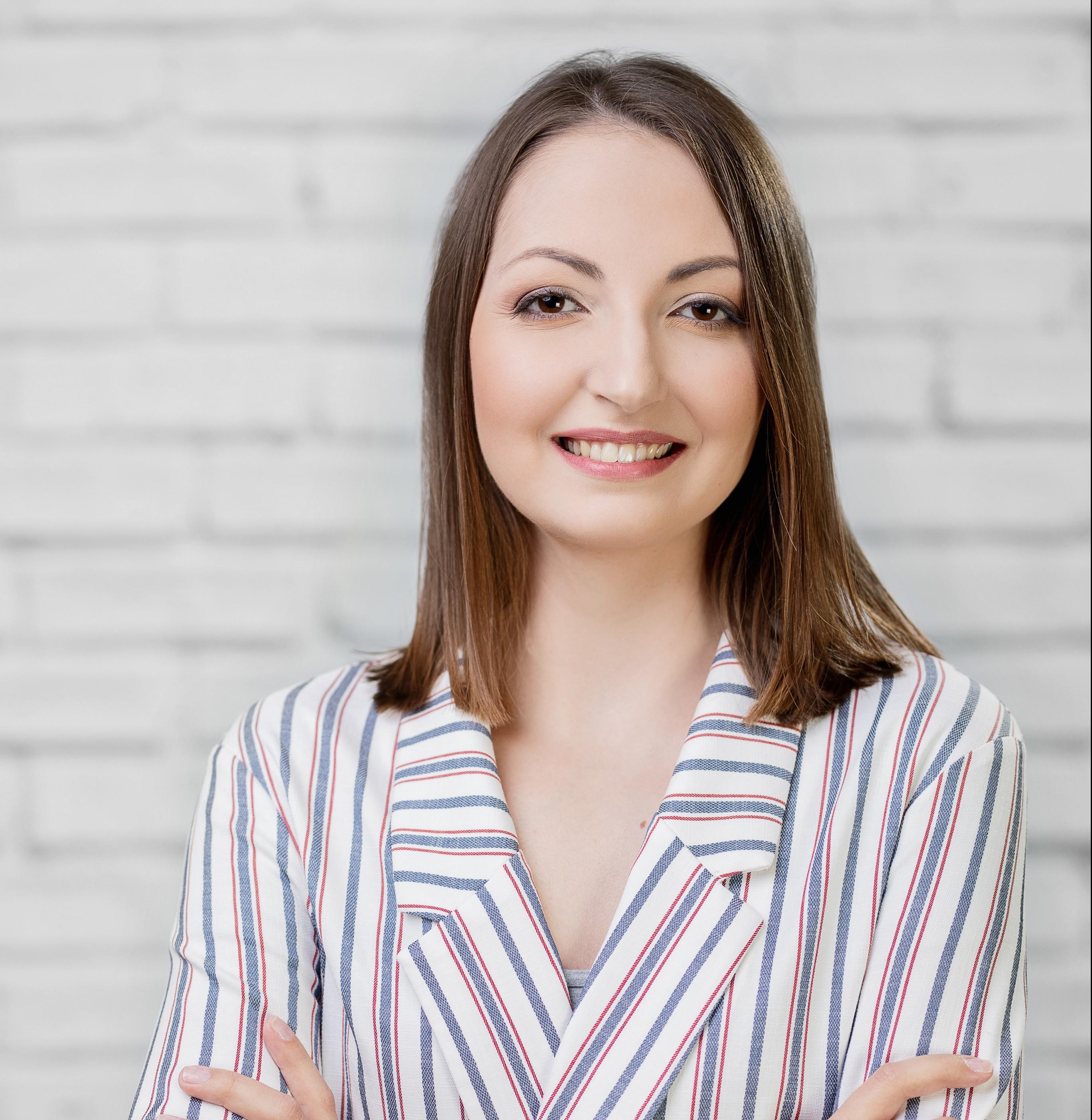 Патриция Яскульска