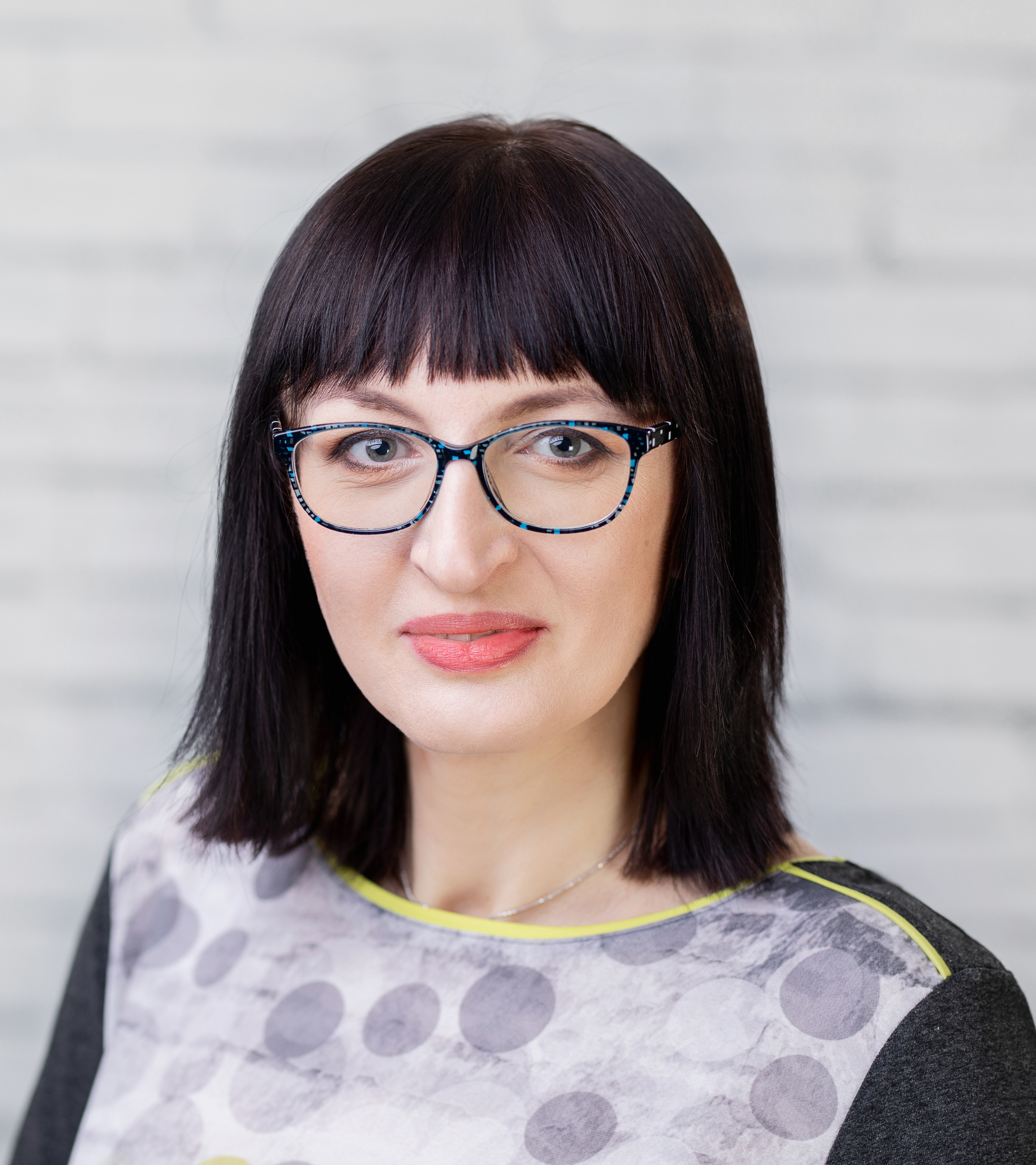 Joanna Sasin