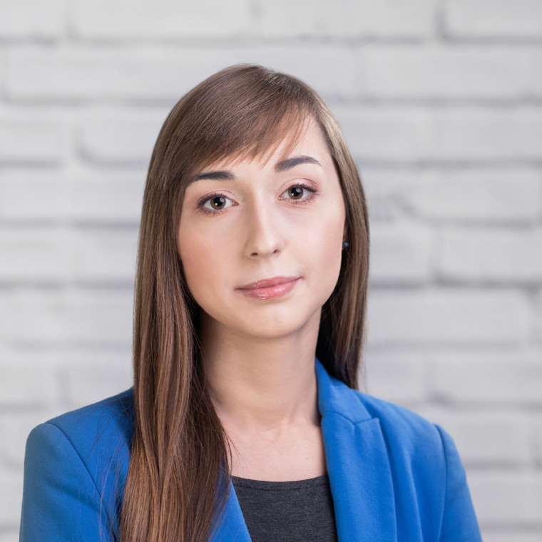 Małgorzata Jakubek
