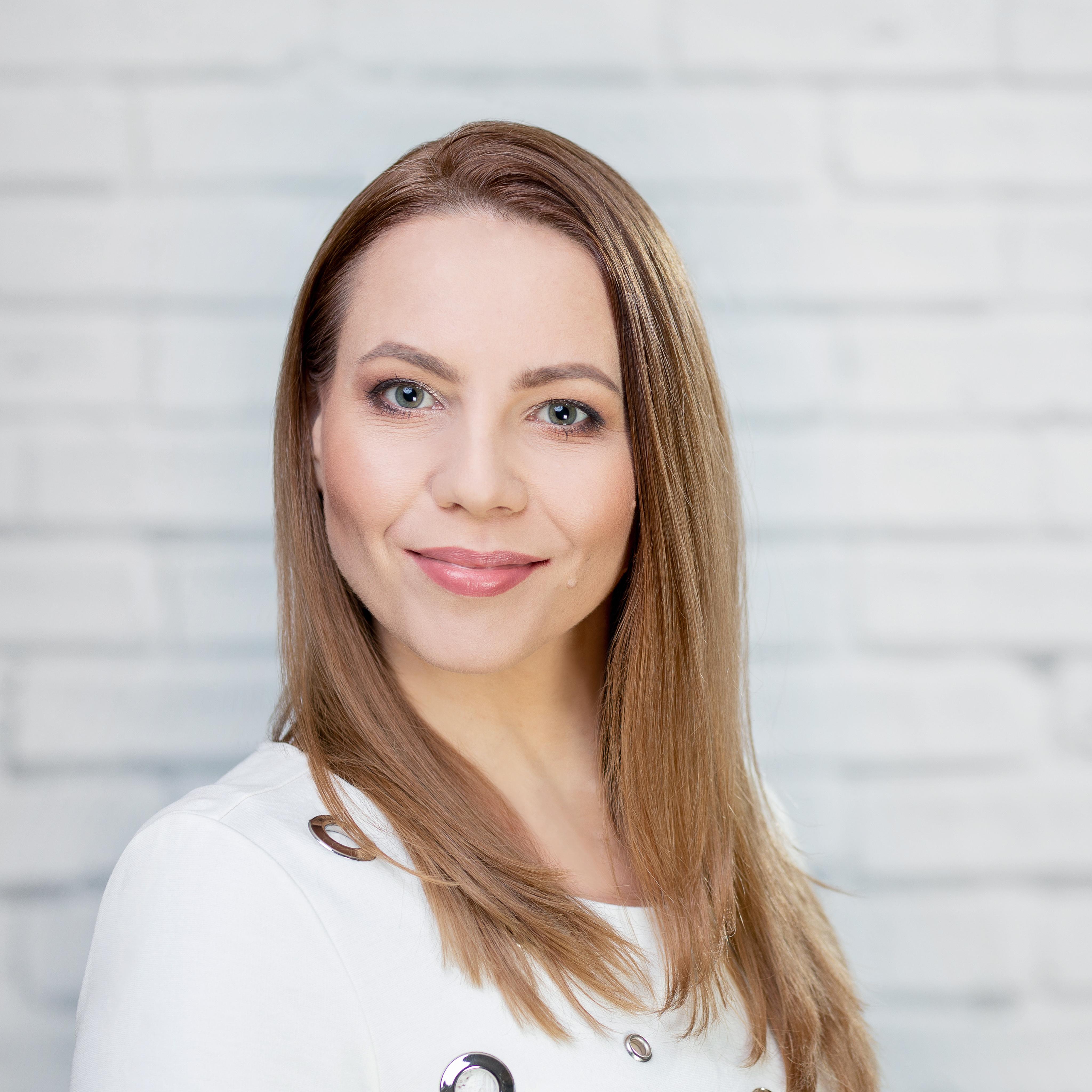 Adriana Szreder