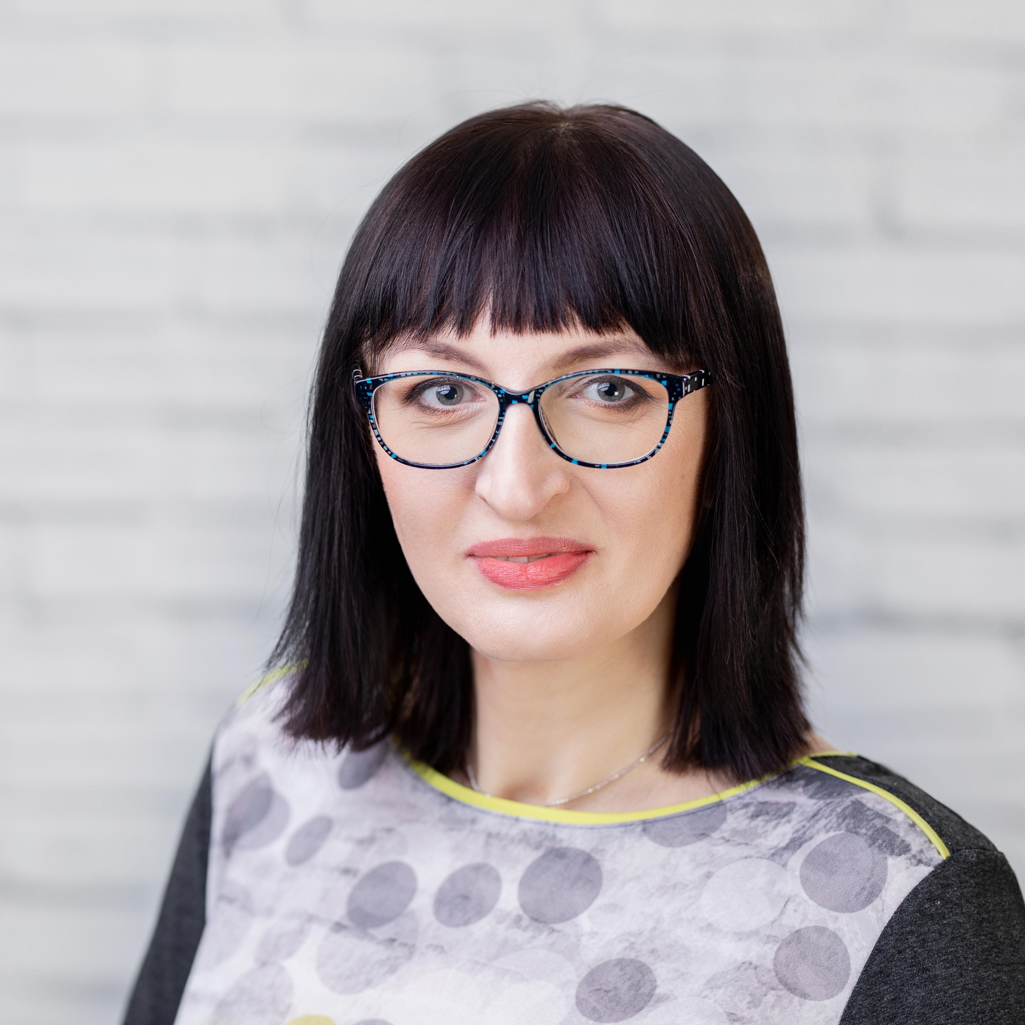 Йоанна Сасин