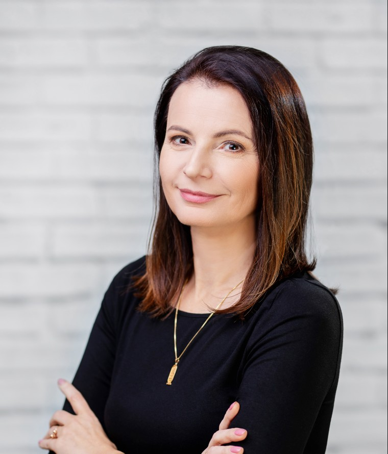Małgorzata Kierska-Barcz